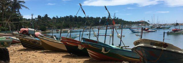 Christians Changing Careers Mirissa Sri Lanka